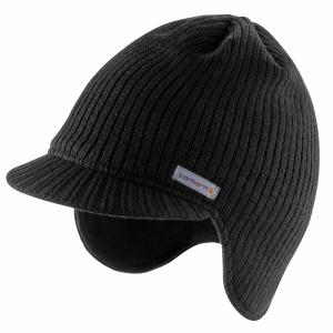 Men's  Knit Visor Hat