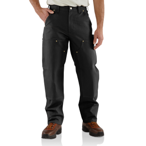 Men's  Double-Front Work Dungaree