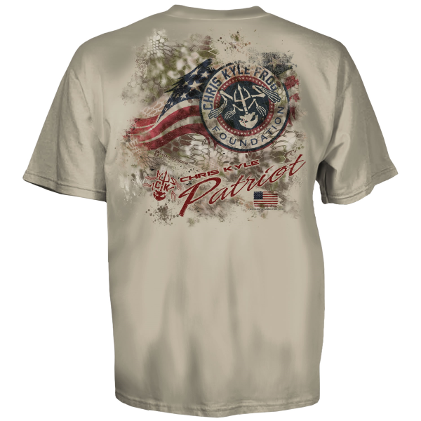 Kryptek USA T-shirt