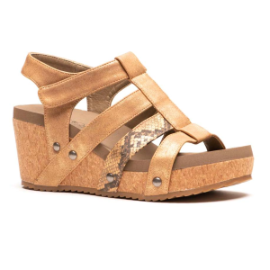 Women's  Lottie Da Platform Wedge Sandal