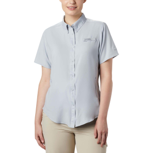 Women's  Tamiami II Short Sleeve Button Down