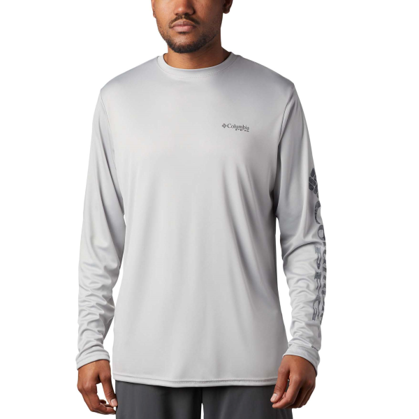 PFG Terminal Long Sleeve Tee