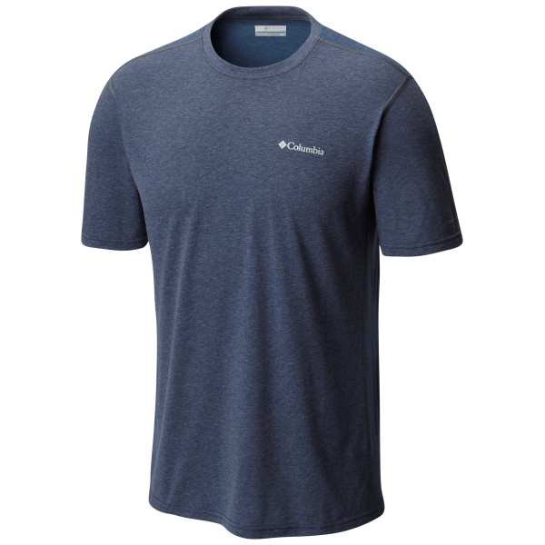 Silver Ridge Short Sleeve Tee