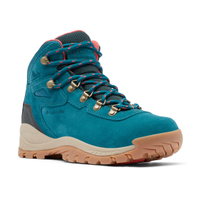 Women's  Newton Ridge Plus Waterproof Amped Hiking Boot