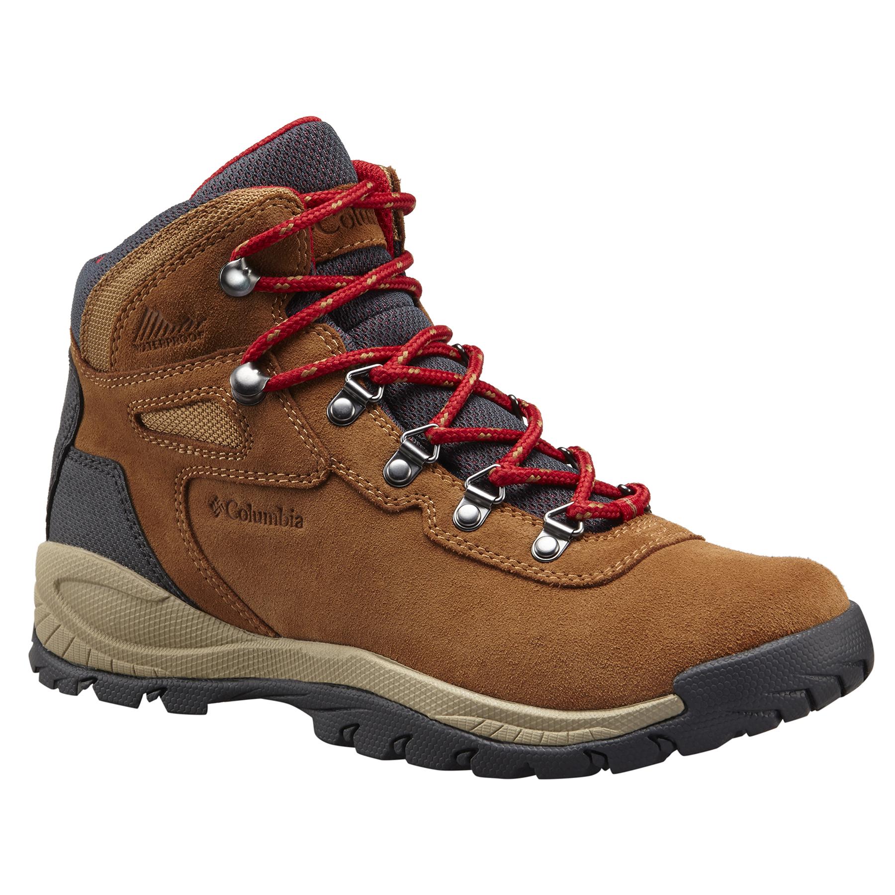 Newton Ridge Plus Waterproof Amped Shoe