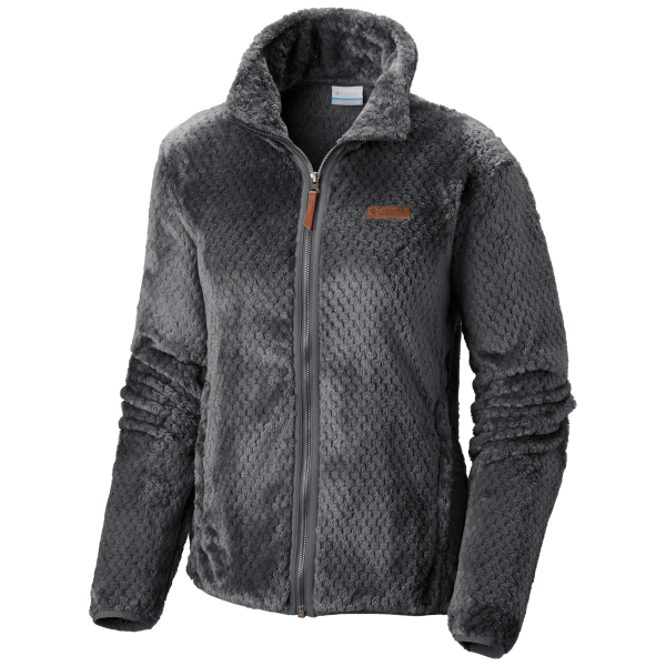 Fire Side II Sherpa Full Zip Fleece