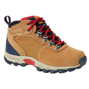 Kids'  Newton Ridge Suede Shoe