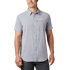 Men's  Twisted Creek II Short Sleeve Shirt image