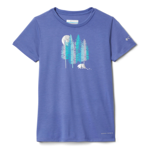 Girls'  Ranco Lake Short Sleeve Tee