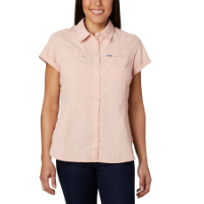 Women's  Silver Ridge Novelty Short Sleeve Shirt image