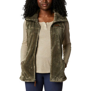 Women's  Fire Side Sherpa Vest