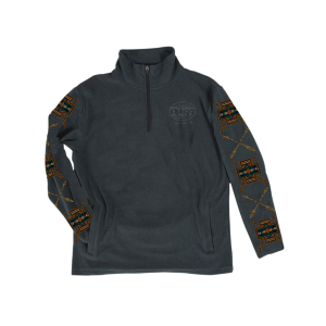 Women's  Fleece Cadet-Zip Pullover