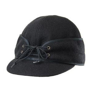 Men's  Dry Ice Railroad Front Lace Hat