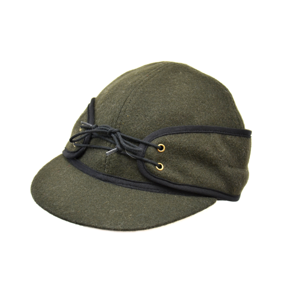 6683061cb02 Murdoch s – Crown Cap - Men s Dry Ice Railroad Front Lace Hat