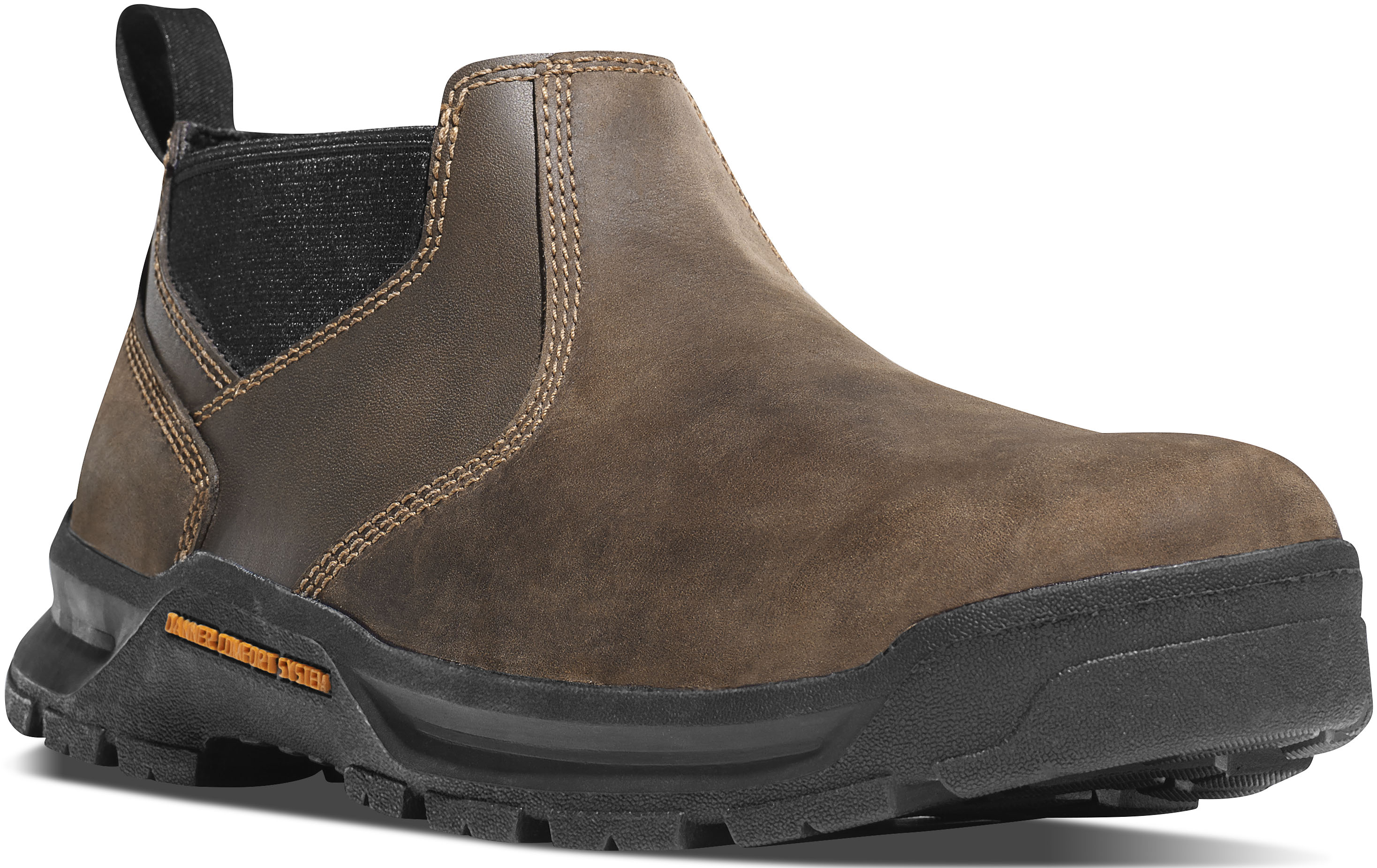 Murdoch S Danner Men S 3 Quot Crafter Romeo Waterproof