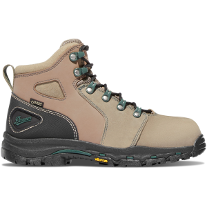 "Women's  4"" Vicious Composite Toe (NMT) Work Boot"