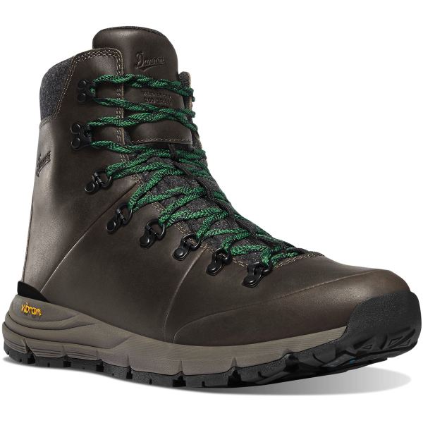 "7"" Arctic 600 Insulated Boot"
