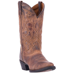 Women's  Maddie Round Toe Boot