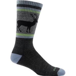 Men's  Uncle Buck Boot Cushion Sock