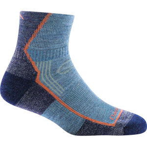Women's  Hiker 1/4 Cushioned Sock