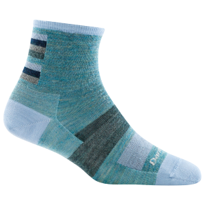 Women's  Rubic Shorty Light Sock