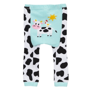 Cow Legging