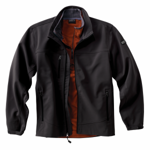 Men's  Motion Softshell Jacket