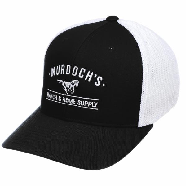 Murdoch's - Flexfit Trucker Cap - Murdoch's
