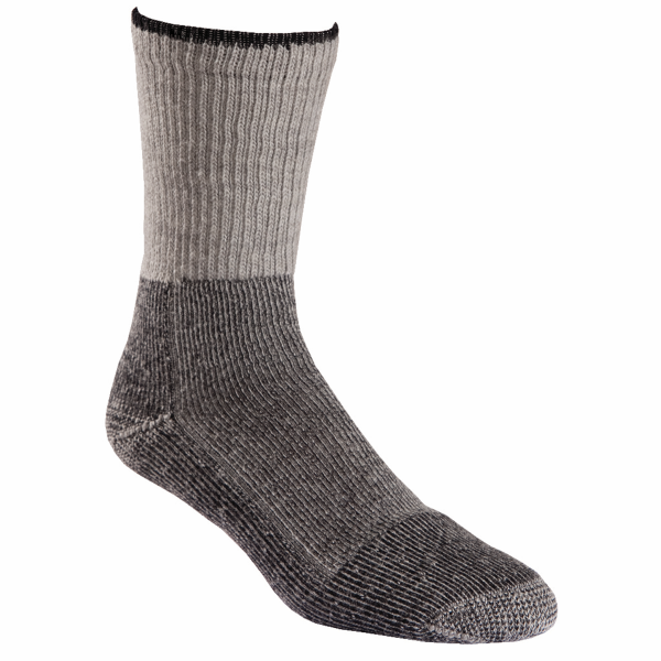 Wool Work Crew Sock 2 Pack