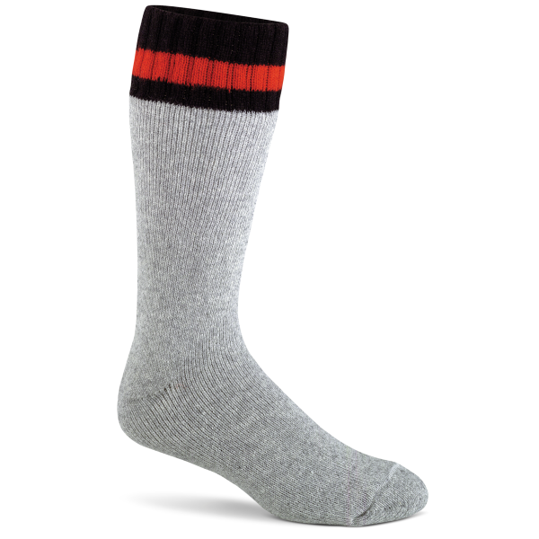 Thermal Mid-Calf Boot Sock