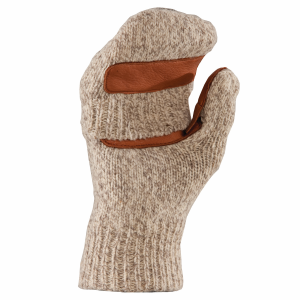 Four Layer Glommit Glove