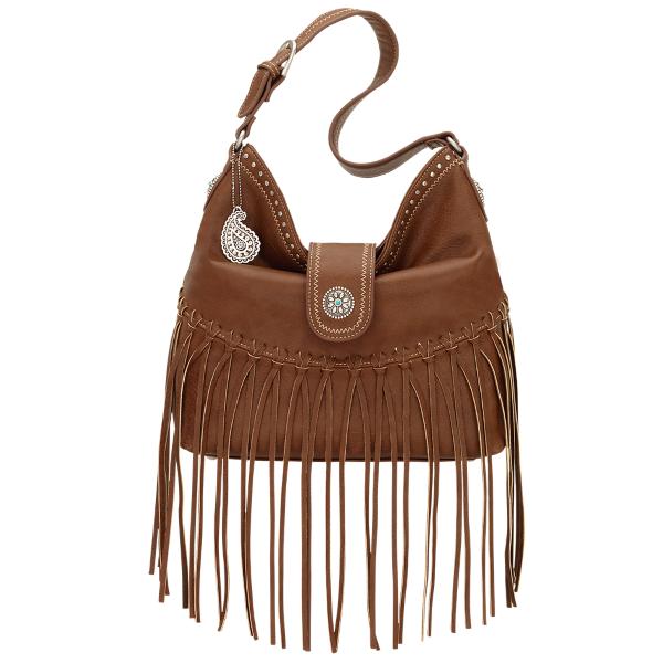 a136e57b7fec Murdoch's – American West - Bandana Rio Rancho Hobo Shoulder Bag
