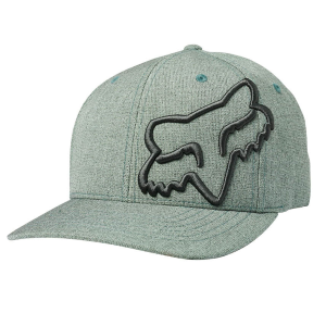 Men's  Clouded Flexfit Logo Hat