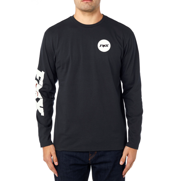 Void Logo Sleeve Tee