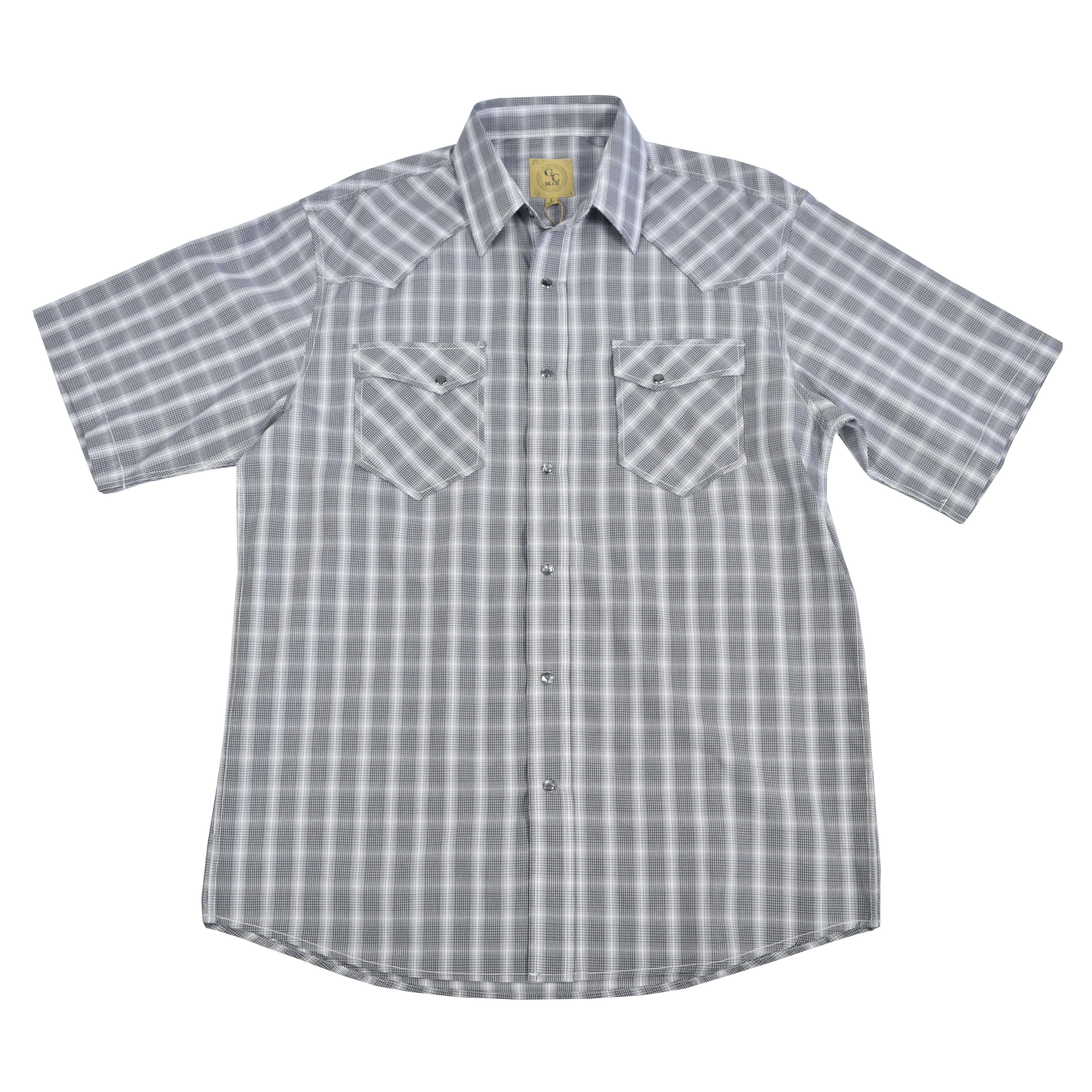 Gunnison Creek Outfitters - Men's Short Sleeve     - Murdoch's