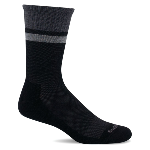 Men's  Foothold Knee High Graduated Compression Sock