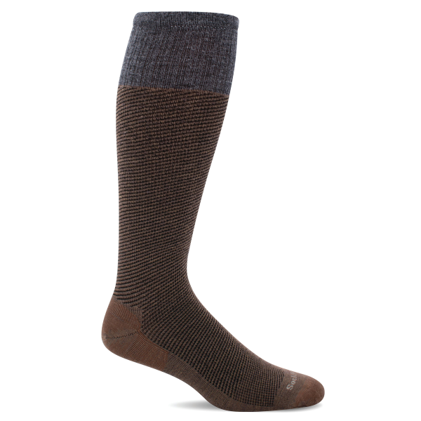 Elevation Knee High Graduated Compression Sock