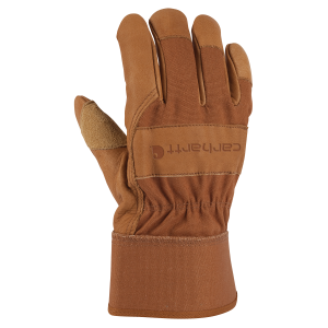 Men's  System 5 Work Glove (Safety Cuff)