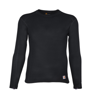 Men's  Base Force Midweight Classic Crew