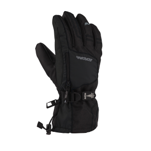Kids'  Ultra Dri-Max Gauntlet IV Jr Glove