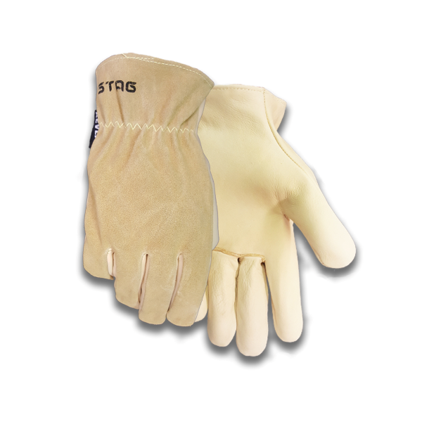 Cowhide Work Gloves