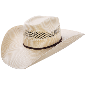 Double R 7X Top Hand Western Hat