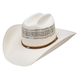 Travis Straw Hat