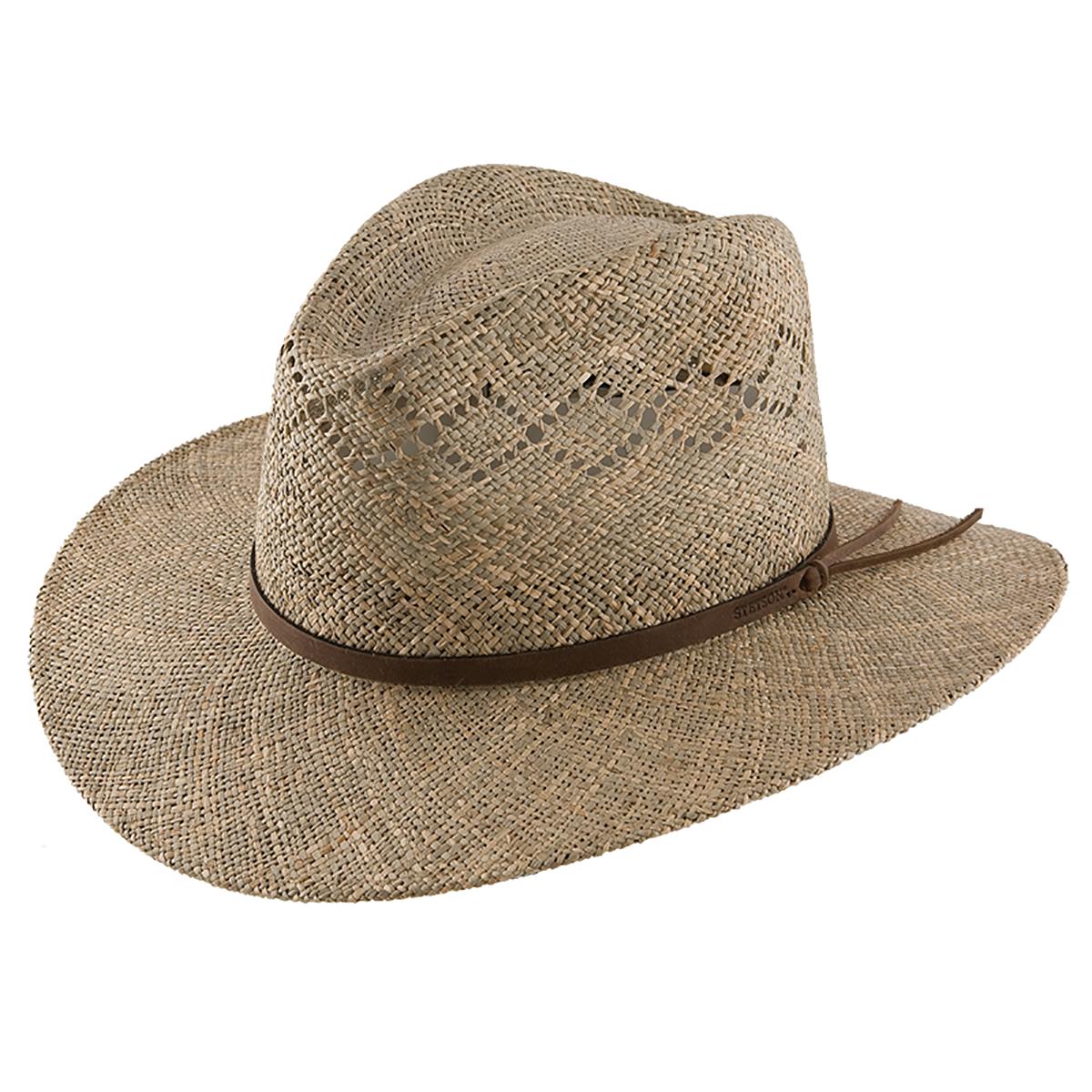 b4aa4e2b7 Dove Mountain Straw Hat