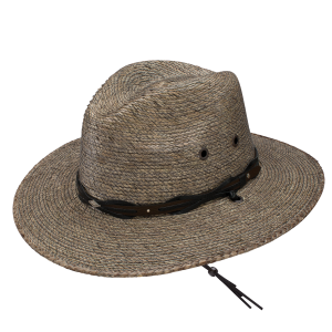 Marco Outdoor Palm Hat