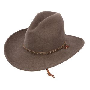 Lonesome Trail Wool Hat
