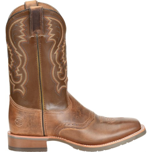 "Men's  11"" Noah Wide Square Toe Roper Boot"