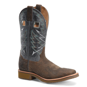 "Men's  Fernandes 12"" Wide Square Toe Roper Boot"