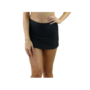 Women's  Skirted Bikini Bottom