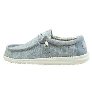 Men's  Wally Chambray (V) Shoe